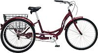 Велосипед Schwinn Meridian Red 2019 / S4002INT -