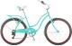 Велосипед Schwinn Perla 7 Light Blue/Red 2019 / S5477C -