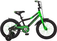 Детский велосипед Schwinn Piston Green 2019 / S1690ARU -