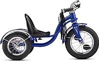Детский велосипед Schwinn Roadster Trike Blue 2019 / S6728 -