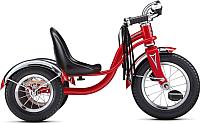 Детский велосипед Schwinn Roadster Trike Red 2019 / S6760INT -
