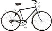 Велосипед Schwinn Wayfarer Blue 2019 / S4032DINT -