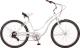 Велосипед Schwinn Keala Whtite 2018 -