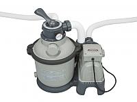 Фильтр-насос песочный Intex 26644 -