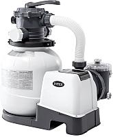 Фильтр-насос песочный Intex 26646 -