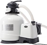 Фильтр-насос песочный Intex 26652 -
