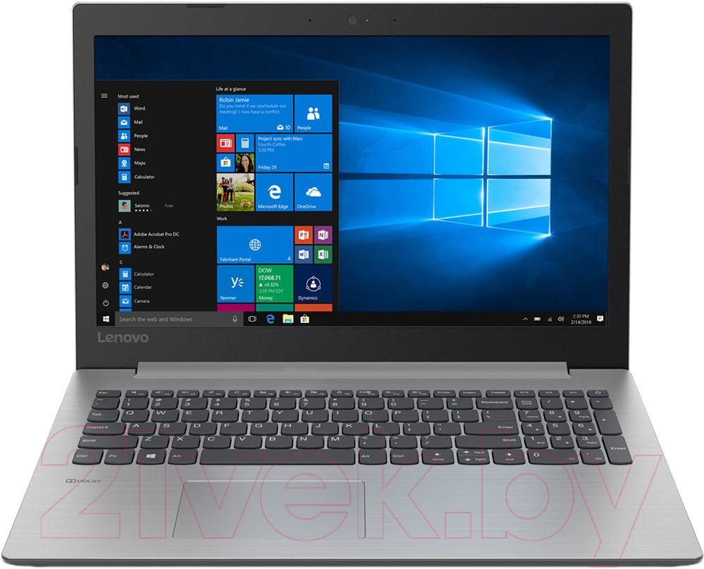 Купить Ноутбук Lenovo, 330-15IKB (81DE0214RU), Китай