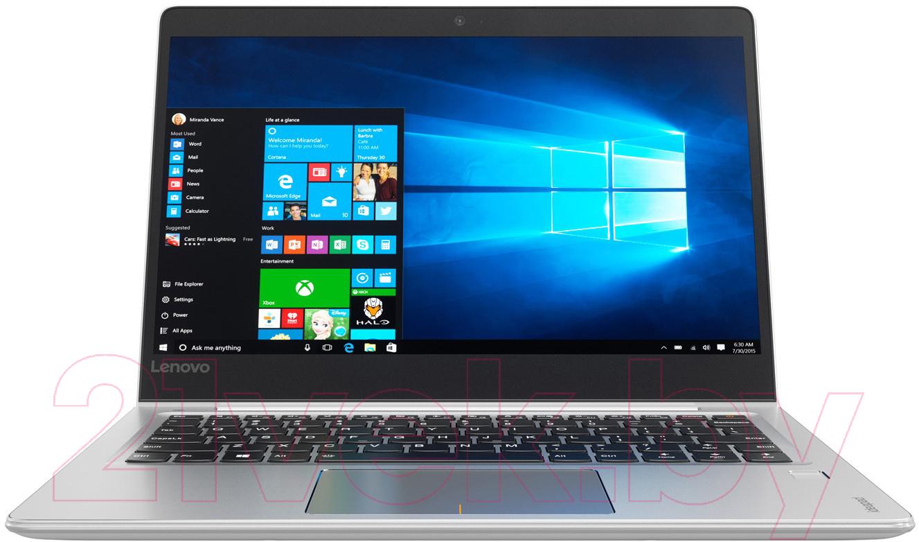 Купить Ноутбук Lenovo, IdeaPad 710s Plus-13IKB 80W30052RA, Китай