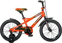 Детский велосипед Schwinn Backdraft Orange 2019 / S0656RU -