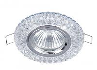 Точечный светильник Maytoni Metal DL294-5-3W-WC -
