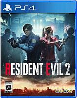 Игра для игровой консоли Sony PlayStation 4 Resident Evil 2 -
