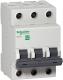 Выключатель автоматический Schneider Electric Easy9 EZ9F14363 -