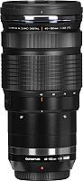 Универсальный объектив Olympus М.Zuiko Digital 40-150mm f4.0-5.6 R (черный) -