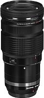 Длиннофокусный объектив Olympus М.Zuiko Digital ED 40-150mm f2.8 PRO (черный) -