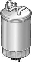 Топливный фильтр BIG Filter GB-6340 -