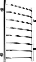 Полотенцесушитель водяной Ростела Трапеция 40x80/8 (1