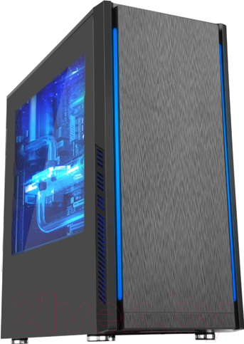 Купить Системный блок Z-Tech, I7-87K-32-240-2000-370-N-130026n, Беларусь