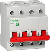 Выключатель нагрузки Schneider Electric Easy9 EZ9S16492 -
