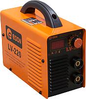 Инвертор сварочный Edon LV-220 (с маской хамелеон RB 4300) -