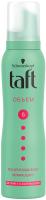 Пенка для укладки волос Taft Объем мегафиксация (150мл) -