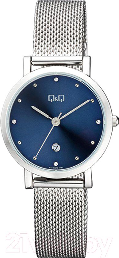 Купить Часы наручные женские Q&Q, A419J212, Китай