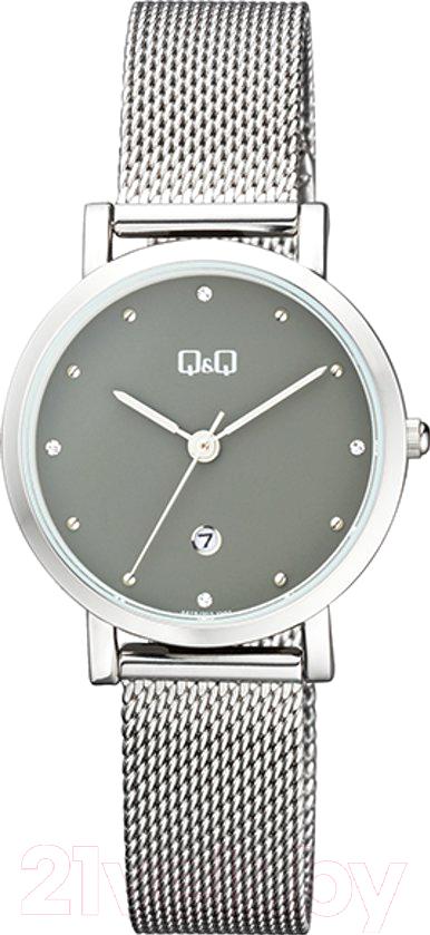 Купить Часы наручные женские Q&Q, A419J202, Китай