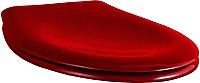 Сиденье для унитаза Kolo Nova Pro Junior 60119000 (красный) -