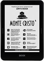 Электронная книга Onyx Boox Monte Cristo 4 (черный) -