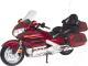 Масштабная модель мотоцикла Motormax Хонда голдвинг / 76264 -