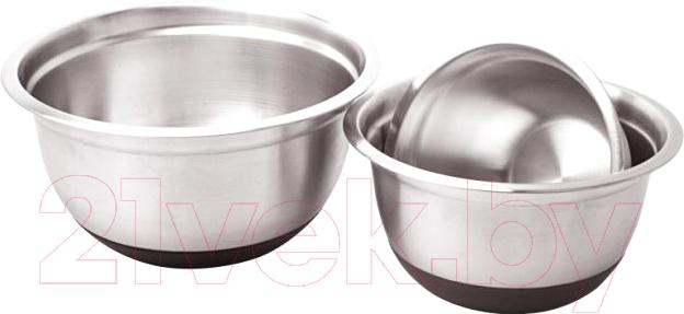 Купить Набор кухонных принадлежностей Klausberg, KB-7388, Китай, черный, нержавеющая сталь