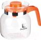 Заварочный чайник Perfecto Linea 52-310120 (оранжевый) -