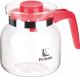 Заварочный чайник Perfecto Linea 52-310121 (красный) -