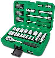 Универсальный набор инструментов Toptul GCAI4503 -