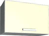 Шкаф под вытяжку Интерлиния Лайт ВШГ50-360 (салатовый) -