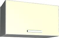 Шкаф под вытяжку Интерлиния Мила Лайт ВШГ60-360 (салатовый) -