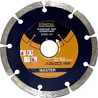 Отрезной диск алмазный Startul ST5051-230 -