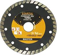 Отрезной диск алмазный Startul ST5055-230 -