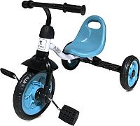 Детский велосипед Lorelli A30 / 10050380012  (голубой) -