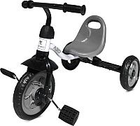 Детский велосипед Lorelli A30 / 10050380011 (серый) -