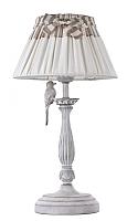 Прикроватная лампа Maytoni Bird ARM013-11-W -