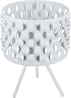 Прикроватная лампа Maytoni Delicate MOD196-TL-01-W -