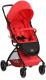 Детская прогулочная коляска Lorelli Sport Red (10021231865) -