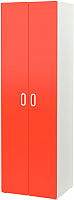 Шкаф-пенал Ikea Стува/Фритидс 092.528.85 -