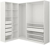 Каркас шкафа Ikea Пакс 292.185.17 -