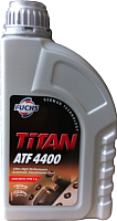 Трансмиссионное масло Fuchs Titan ATF 4400 Dexron III / 601376436 (1л, красный) -