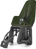 Детское велокресло Bobike One maxi 1P / 8012200008 (olive green) -