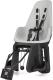 Детское велокресло Bobike One maxi 1P / 8012200002 (snow white) -