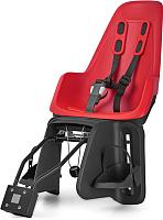 Детское велокресло Bobike One maxi 1P / 8012200006 (strawberry red) -