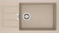Мойка кухонная Franke Sirius SID 611-78/50 (114.0489.218) -