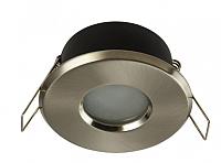 Точечный светильник Maytoni Metal DL010-3-01-N -